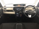 ダイハツ ムーヴキャンバス G ブラックインテリア リミテッド SAIII 4WD