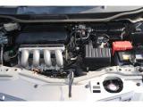 1.3L SOHC i-VTEC CVT
