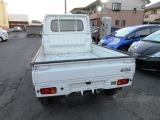 ハイゼットトラック エアコン パワステ スペシャル 4WD 二年車検整備付 支払総額65万円