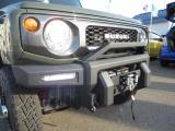 ジムニー XC 4WD 5速MT GI☆GEARコンプリート