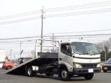 日野 デュトロ 車載車