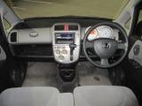ホンダ ライフ ディーバ 4WD