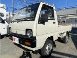 三菱 ミニキャブトラック マイティ 三方開 4WD