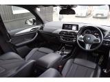 X3 xドライブ20d Mスポーツパッケージ ディーゼル 4WD 360°カメラ