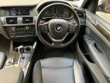 X3 xドライブ35i xライン 4WD 黒革 3L直6ターボ 純正19インチ
