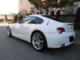 Z4 Z4 クーペ 3.0 si