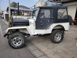 三菱 ジープ 2.6 4WD
