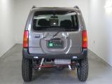 ジムニー ランドベンチャー 4WD オールペン 2インチリフトアップ