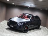 ベントレー ベンテイガ V8 4WD