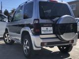 三菱 パジェロミニ リミテッド エディション VR 4WD