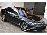 BMW 750Li セレブレーションエディション インディビデュアル