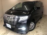 トヨタ アルファード 3.5 SA 4WD