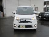 日産 デイズ ハイウェイスターX Vセレクション+SafetyII 4WD