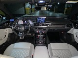 アウディ S6アバント 4.0 4WD