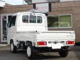 アクティトラック タウン 4WD 4WD 5MT 純正マット・バイザー