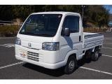 ホンダ アクティトラック パワフルシリーズダンプ ダンプジュニア 4WD