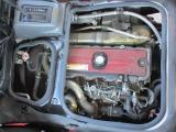 150馬力 インタークーラーターボ
