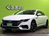 アルテオン TSI 4モーション Rライン アドバンス 4WD 【アラウンドビュー☆本革シート】