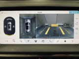 メーカーオプションのパーキングパック付。360度サラウンドカメラやリバーストラフィックディテクション、前後バンパーに装着されたパーキングセンサーで自動駐車アシスト機能が狭い車庫入れもサポート致します。
