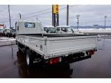 お問合せ管理No.A598 エルフ 2t 4WD(切替式) FFL 標準ロング 平ボディ 新免許対応車