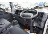 いすゞ エルフ 3.0 ハイキャブ ロング フルフラットロー ディーゼル 4WD