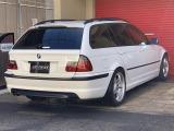 BMW 325iツーリング Mスポーツ