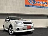 スバル フォレスター 2.0 XT プラチナセレクション 4WD