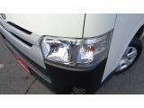 トヨタ ハイエースバン 3.0 DX ロング ジャストロー ディーゼル