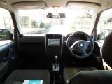 ジムニー ワイルドウインド 4WD 社外ナビ・ルーフキャリー・ETC