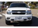 シボレー アバランチ 5.3 AWD