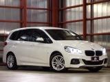 BMW 218iグランツアラー Mスポーツ