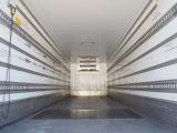 フォワード 冷蔵冷凍車 冷凍バン 格納パワーゲート 低温