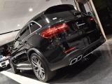 メルセデス・ベンツ AMG GLC63 S 4マチックプラス 4WD