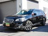 スバル レガシィアウトバック 2.5 リミテッド スマートエディション 4WD
