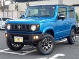 ジムニー XC 4WD 1オーナー☆禁煙☆衝突軽減☆LED☆