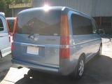 ステップワゴン 2.0 K 車検整備付 前席回転シート 貨物登録可