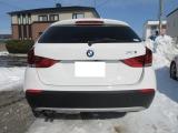 BMW X1 xドライブ 20i ハイライン パッケージ 4WD