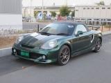 トヨタ MR-S 1.8 Vエディション シーケンシャル