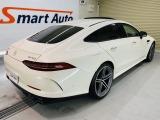 メルセデス・ベンツ AMG GT 4ドアクーペ 53 4マチックプラス 4WD