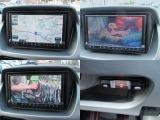 ☆純正メモリーナビ・DVD・ワンセグTV・ETCを装備。