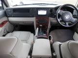 クライスラー ジープ・コマンダー 5.7 リミテッド HEMI 4WD