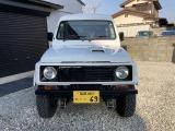 ジムニー パノラミックルーフ EC 4WD 公認リフトアップ車