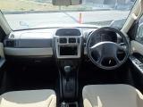 パジェロイオ 1.8 アクティブフィールドエディション 4WD オーディオレス