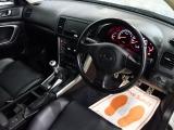 レガシィツーリングワゴン 2.0 GT スペックB 4WD