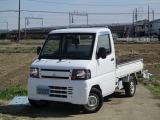 ミニキャブトラック Vタイプ 走行16000km 車検令和4年2月