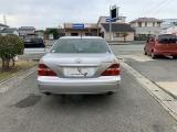 セルシオ 4.3 A仕様 令和4年8月まで車検付!