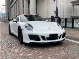 911カブリオレ カレラ4 GTS PDK