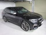 BMW X3 M40d ディーゼル 4WD