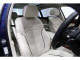 BMWアルピナ B7 ロング アルラット エグゼクティブ ラウンジ 4WD