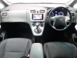 トヨタ マークXジオ 2.4 エアリアル Vセレクション 4WD